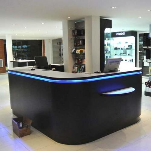sotomob sous traitant bois mobiliers de bureaux bibliothques banque d 39 accueil agencement. Black Bedroom Furniture Sets. Home Design Ideas
